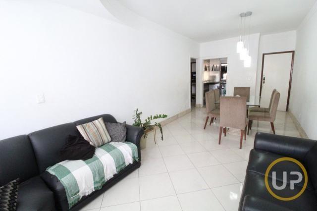 Apartamento à venda com 3 dormitórios em Coração eucarístico, Belo horizonte cod:UP6436 - Foto 4