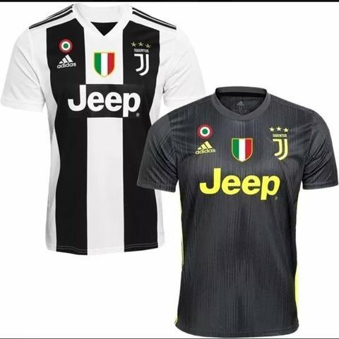 068f81a5b7 Camisa Adidas Juventus R  130 LANÇAMENTO - Esportes e ginástica ...