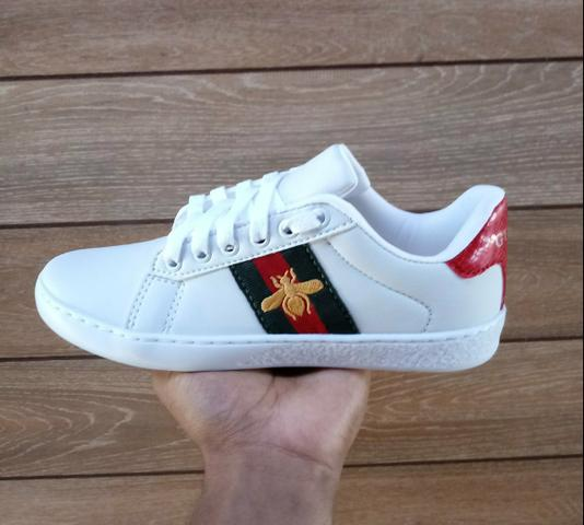 Tênis Gucci - Roupas e calçados - Atalaia 4898d9d7de3