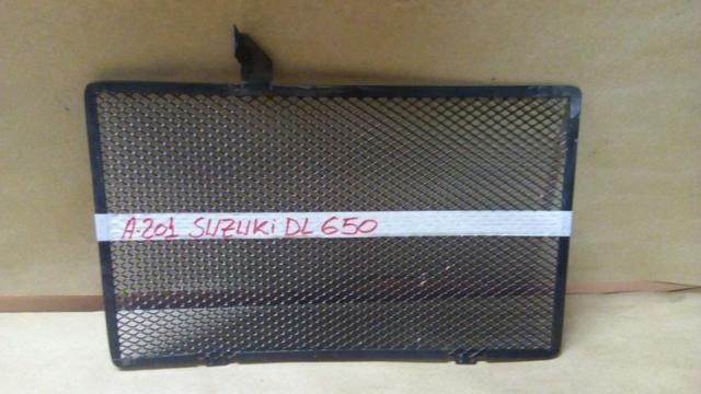 Protetor de radiador / Suzuki / DL 650 cc - Foto 3