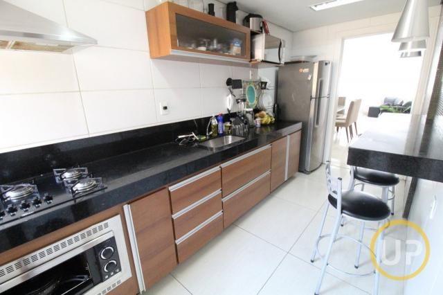 Apartamento à venda com 3 dormitórios em Coração eucarístico, Belo horizonte cod:UP6436 - Foto 9