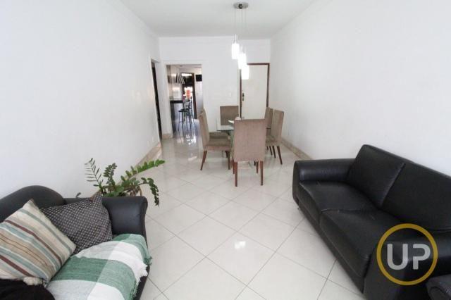 Apartamento à venda com 3 dormitórios em Coração eucarístico, Belo horizonte cod:UP6436 - Foto 3