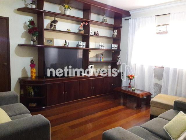 Casa à venda com 5 dormitórios em Glória, Belo horizonte cod:402839 - Foto 5