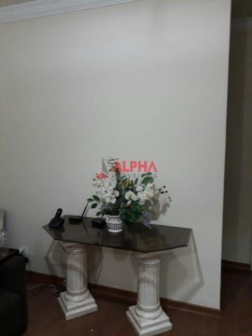 Apartamento à venda com 3 dormitórios em Senhora das graças, Betim cod:5193 - Foto 3