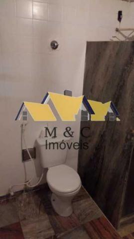 Apartamento à venda com 2 dormitórios em Madureira, Rio de janeiro cod:MCAP20256 - Foto 16