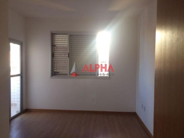 Apartamento à venda com 3 dormitórios em Europa, Contagem cod:5211 - Foto 8