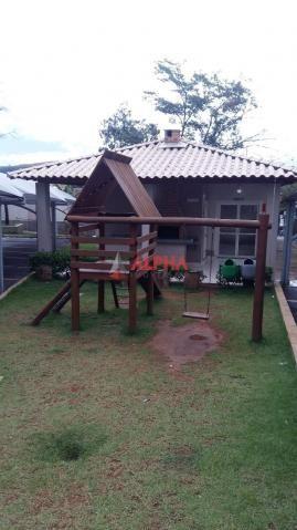 Apartamento à venda com 2 dormitórios em Nova baden, Betim cod:6989 - Foto 9
