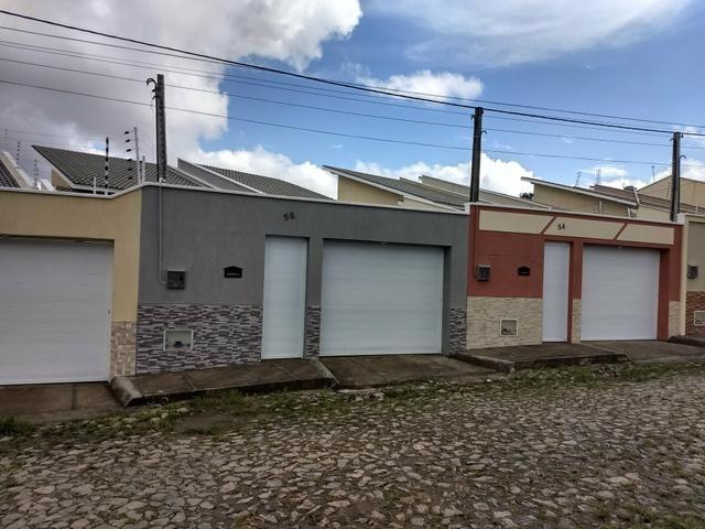 Casas em Messejana, pertinho do terminal de Messejana - Foto 18