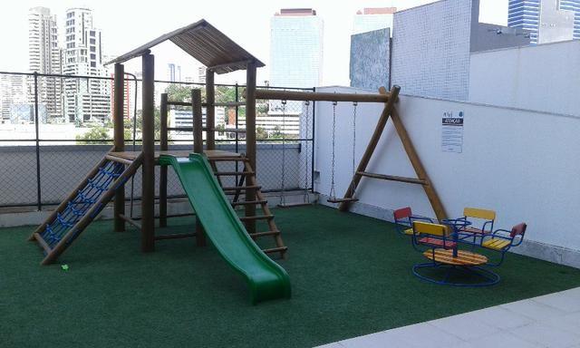 Apartamento Salvador Prime 1 suíte 54m² Nascente Varanda fechada 290 mil oportunidade - Foto 12