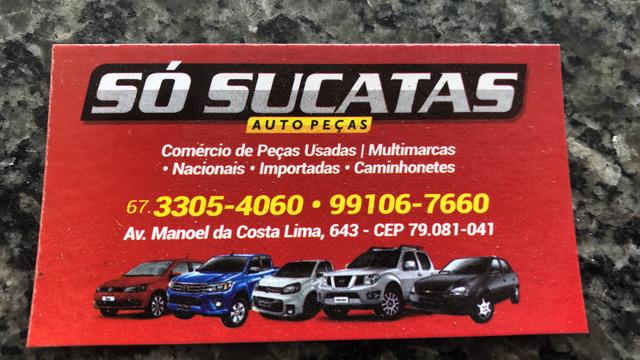 Sucata Honda Civic temos varias sucata pra vendas de - Foto 2