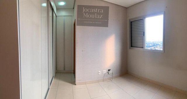 Apartamento para Venda 3 Quartos. Parque Pantanal 3 - Foto 4