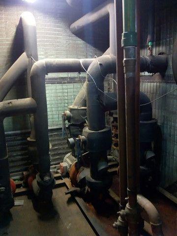Casa de Máquinas - Refrigeração - #7373 - Foto 2