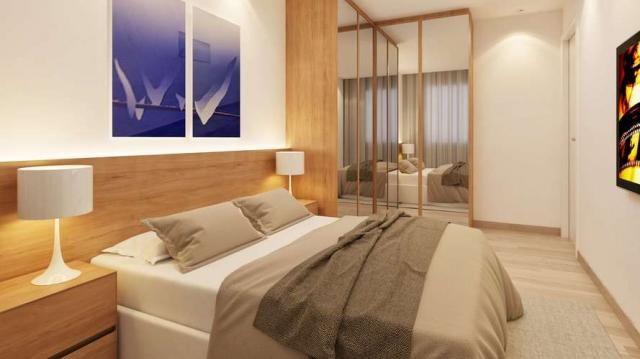Residencial Real de Aragon - Apartamento com 2 quartos na Vila São Pedro - Santo André, SP - Foto 7