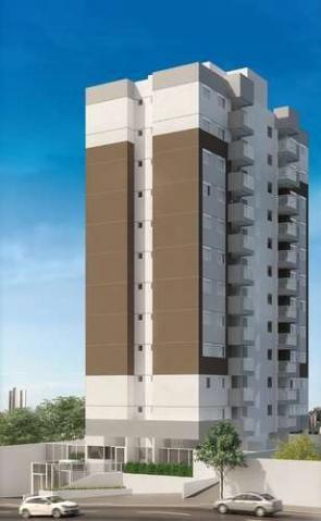 Residencial Real de Aragon - Apartamento com 2 quartos na Vila São Pedro - Santo André, SP