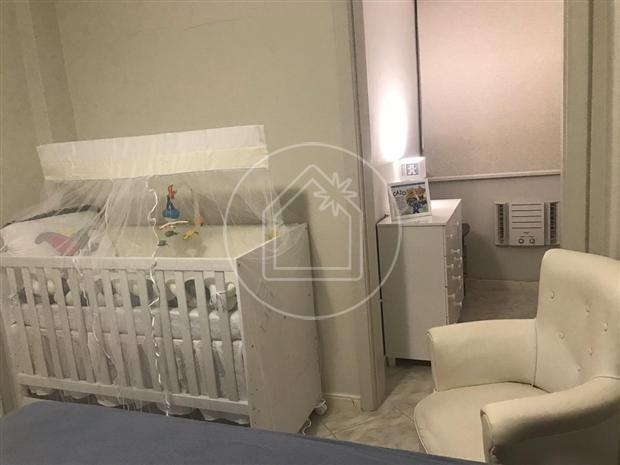Apartamento à venda com 2 dormitórios em Copacabana, Rio de janeiro cod:880641 - Foto 9