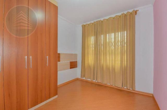 Sobrado à venda, 167 m² por R$ 460.000,00 - Fazendinha - Curitiba/PR - Foto 13