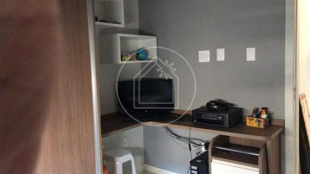 Apartamento à venda com 2 dormitórios em Copacabana, Rio de janeiro cod:880641 - Foto 12
