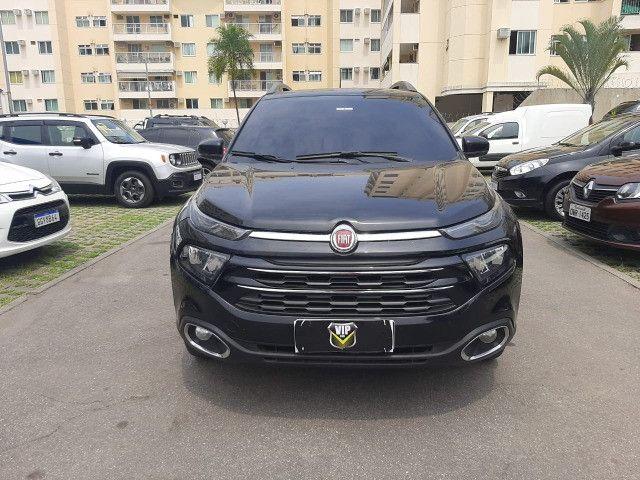 Fiat Toro 1.8 Flex/GNV. C/Entrada+48x1.299 fixas