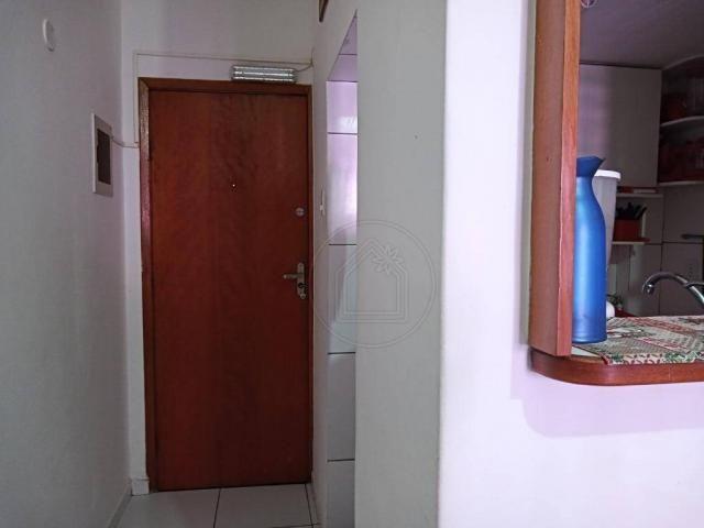 Apartamento com 1 dormitório à venda, 33 m² por R$ 550.000,00 - Copacabana - Rio de Janeir - Foto 18