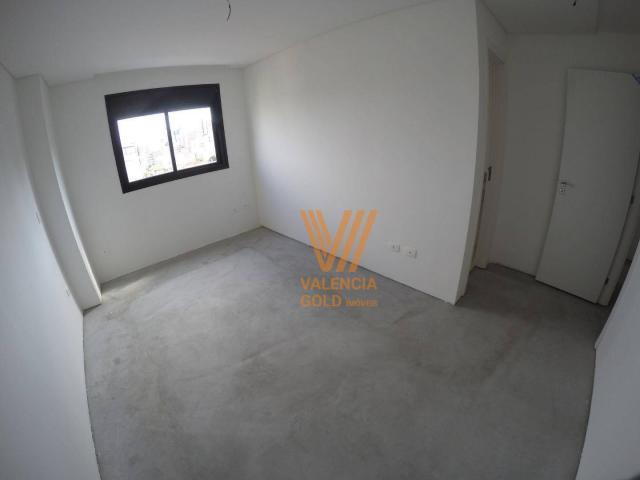 Ed. Contemporanium | Apartamento 4 Dormitórios | 4 Suítes | SPA | Champagnat - Foto 13