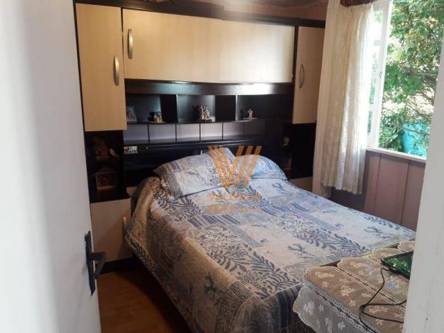Terreno com 360m² | Imóvel construído | 3 dormitórios| Araucária - Foto 15