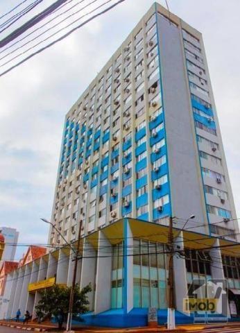 Apartamento com 4 dormitórios à venda, 336 m² por R$ 800.000,00 - Edifício Banestado - Foz