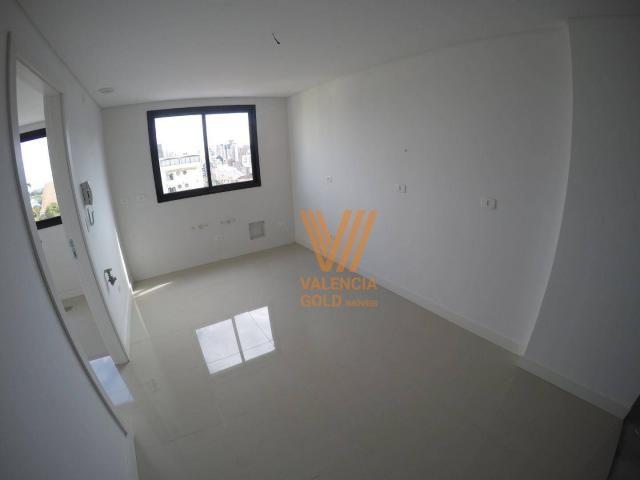 Ed. Contemporanium | Apartamento 4 Dormitórios | 4 Suítes | SPA | Champagnat - Foto 11