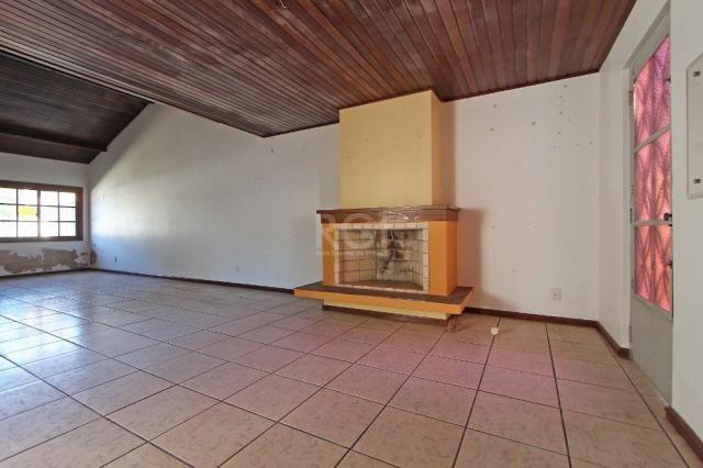 Casa à venda com 3 dormitórios em Ipanema, Porto alegre cod:BT9985