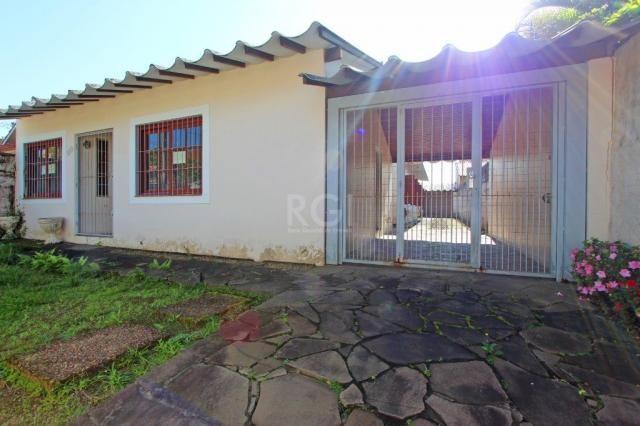 Casa à venda com 3 dormitórios em Ipanema, Porto alegre cod:BT9985 - Foto 18