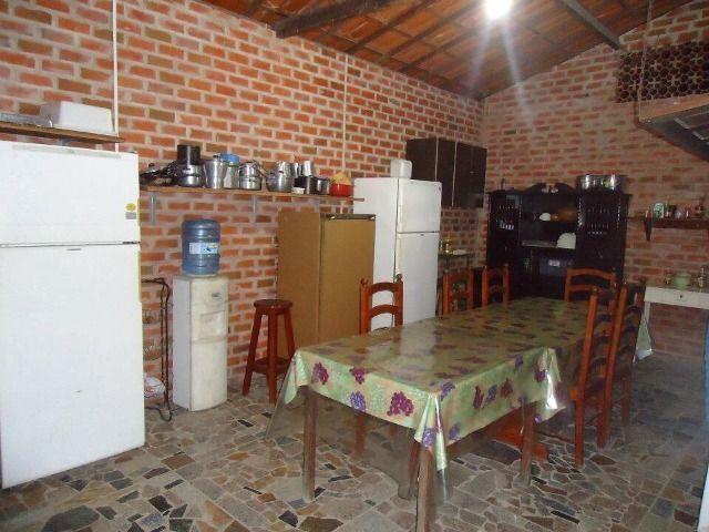 Casa em Beberibe mobiliada, 07 Quartos, R$ 410 mil - Foto 11