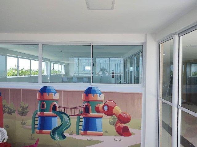 APT 269, Condomínio Francisco Philomeno, Apartamento novo no 12º andar - Foto 10
