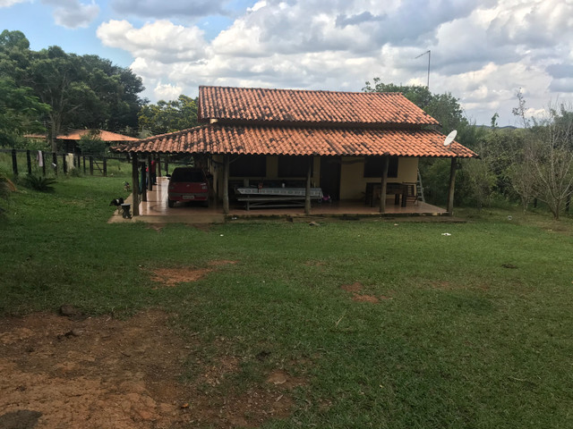 Excelente fazenda com estrutura pra corte e leite - Foto 4