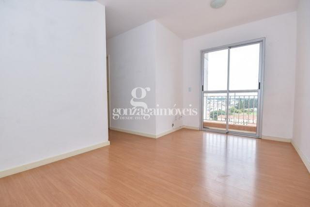 Apartamento para alugar com 2 dormitórios em Pinheirinho, Curitiba cod:63739001 - Foto 2