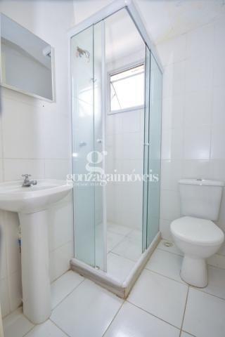 Apartamento para alugar com 2 dormitórios em Pinheirinho, Curitiba cod:63739001 - Foto 9