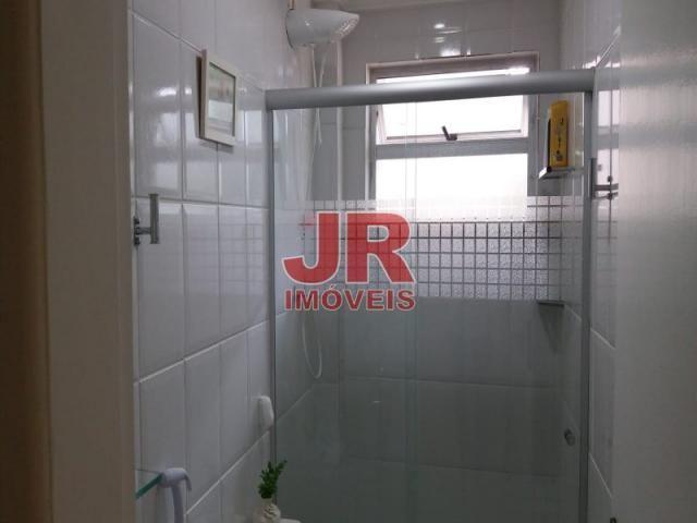 Apartamento 4 quartos, sala ampla, 2 suítes. Villa Nova - Cabo Frio-RJ - Foto 16