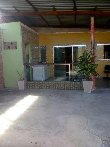Manoa- Vendo Bela Casa Próximo ao Campo