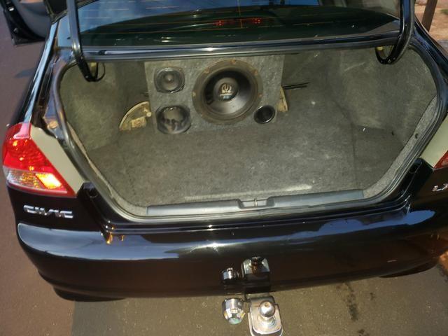 Honda Civic LXS 2005 - Foto 7