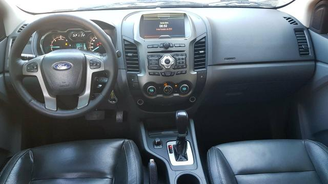 Ford Ranger limited diesel 4x4 automático - Foto 5