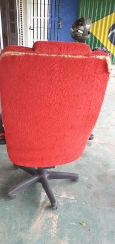 Quer uma cadeira bonita para o seu escritório ou escrivaninha? - Foto 2