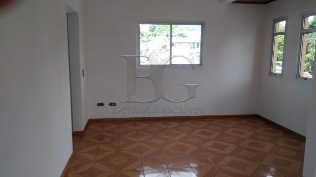 Apartamento para alugar com 3 dormitórios em Sao joao, Pocos de caldas cod:L84812 - Foto 3
