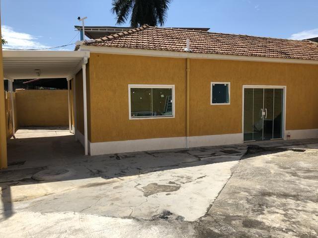 Vendo linda casa 300 m2 em Bangú - Foto 2