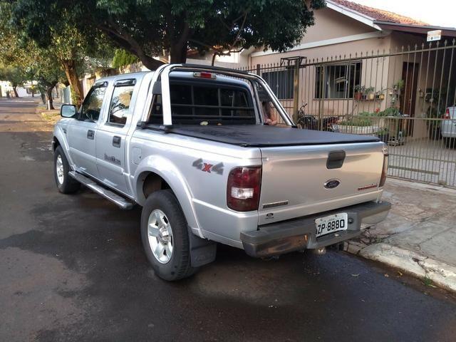 Ranger limited 2008 - Foto 4