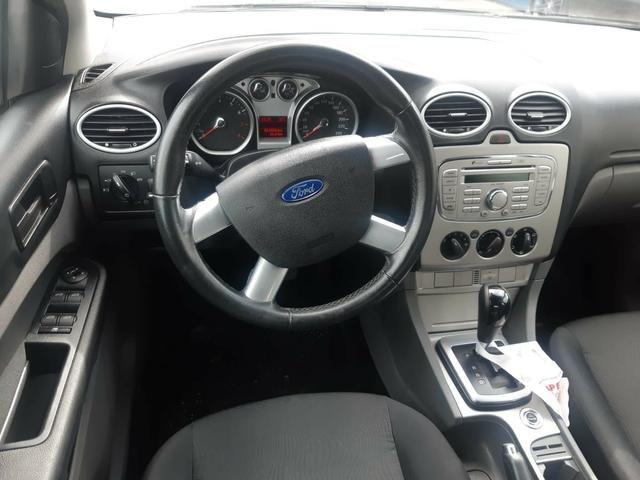 Ford Focus Glx 2.0 4P Flex Automático 2013 - Foto 6