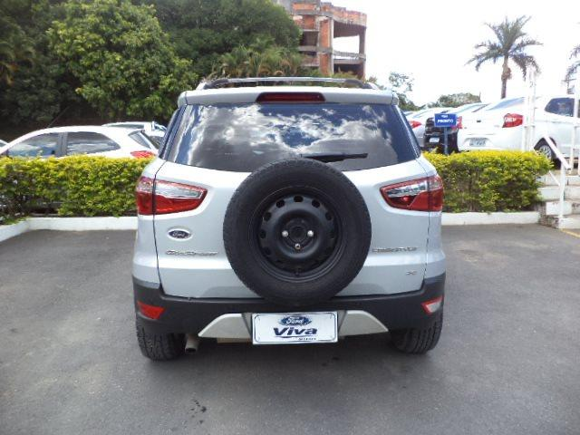 ECOSPORT 2013/2014 2.0 FREESTYLE 16V FLEX 4P MANUAL - Foto 5