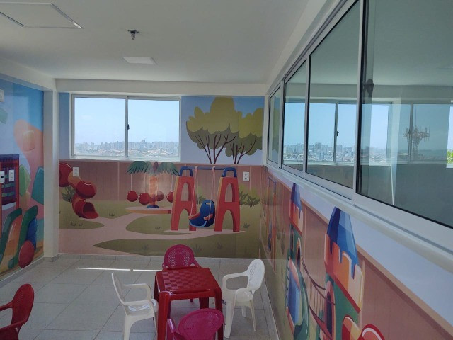 APT 269, Condomínio Francisco Philomeno, Apartamento novo no 12º andar - Foto 9