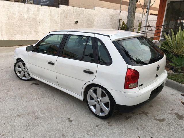 Volkswagen Gol 2012 - Foto 4