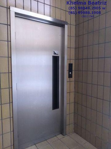 Apartamento, 2 suítes, elevador, Bairro de Fátima, vizinho à Rodoviária - Foto 11