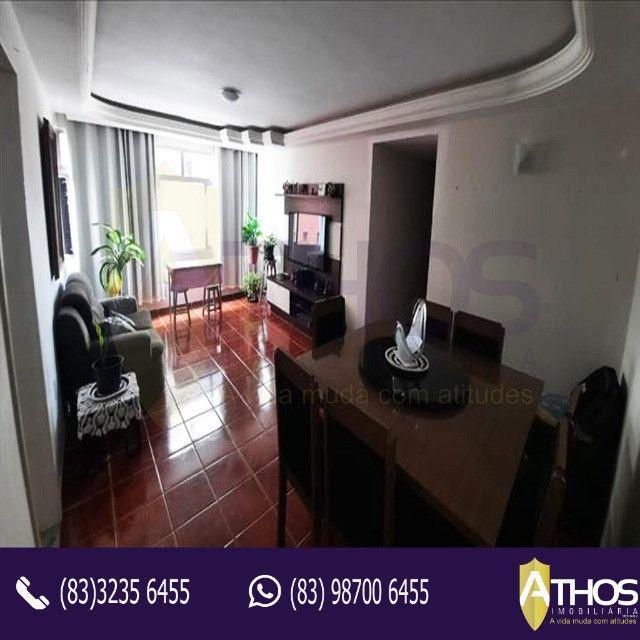 Apartamento amplo no melhor do Cabo Branco??? - Foto 5