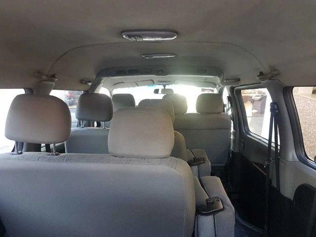 Hyundai H1 Hyundai H1 Starex 2.6 Svx 8v 85 Cv Diesel 12P Manual Van Completa - Foto 10