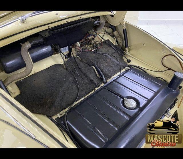 Fusca 1300 1974 *impecável*raridade*financio direto - Foto 4